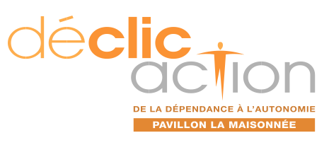DÉCLIC ACTION : PAVILLON LA MAISONNÉE (services available in English)