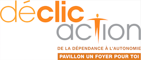 DÉCLIC ACTION : PAVILLON UN FOYER POUR TOI (services available in English)