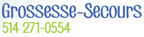 GROSSESSE-SECOURS (services available in English)