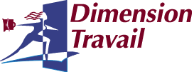 DIMENSION TRAVAIL : SERVICE D'AIDE AU FÉMININ (services available in English)