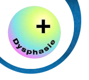DYSPHASIE+ (services available in English)