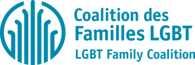 COALITION DES FAMILLES LGBT+ (services available in English)